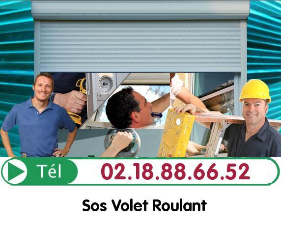 Deblocage Rideau Metallique Baigneaux 28140