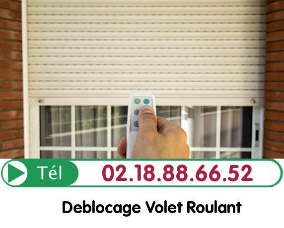 Deblocage Rideau Metallique Bazoches Les Hautes 28140