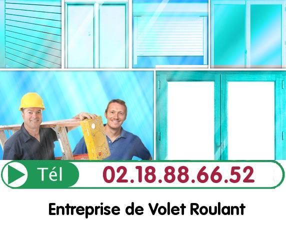 Deblocage Rideau Metallique Broue 28410