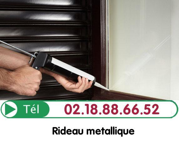 Deblocage Rideau Metallique Bu 28410