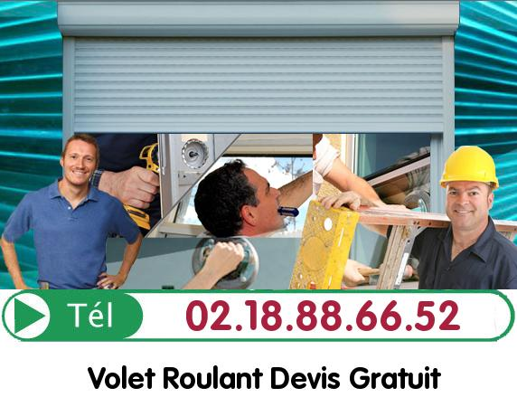 Deblocage Rideau Metallique Chataincourt 28270