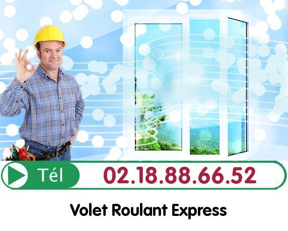 Deblocage Rideau Metallique Courville Sur Eure 28190