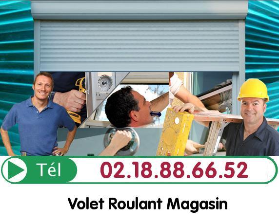 Deblocage Rideau Metallique Ermenonville La Grande 28120
