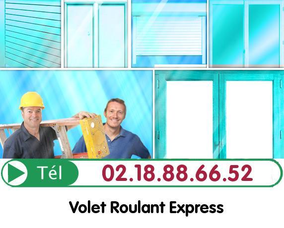 Deblocage Rideau Metallique Fontaine Simon 28240