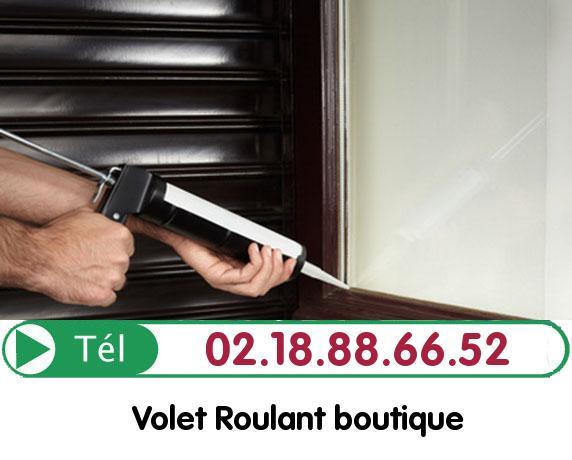 Deblocage Rideau Metallique Fresnay Le Gilmert 28300