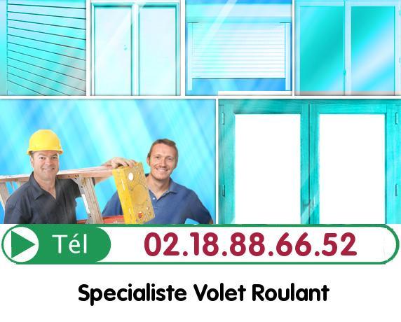 Deblocage Rideau Metallique Garnay 28500