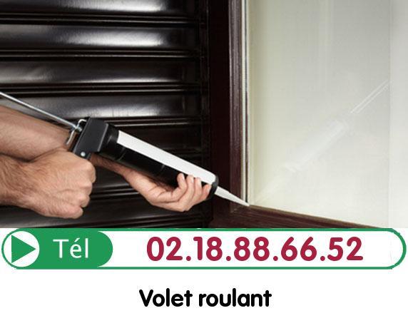 Deblocage Rideau Metallique La Croix Du Perche 28480