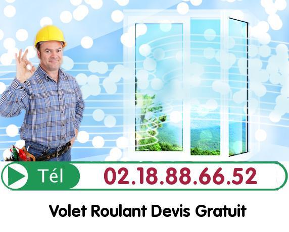Deblocage Rideau Metallique Laons 28270
