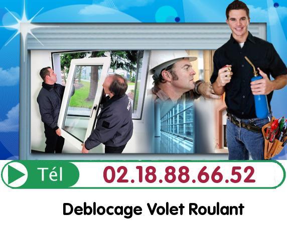 Deblocage Rideau Metallique Le Thieulin 28240