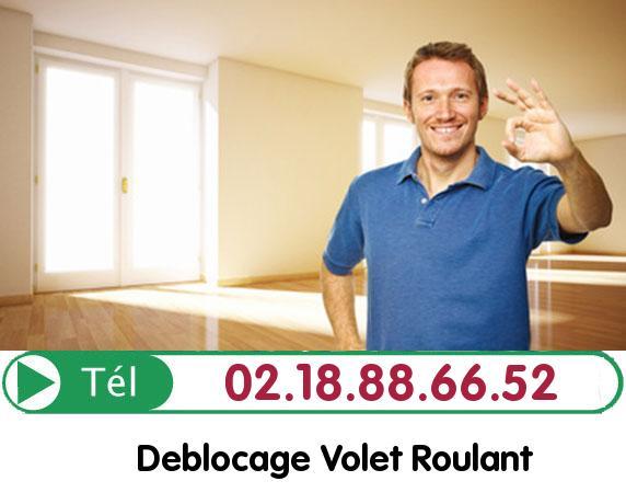 Deblocage Rideau Metallique Mignieres 28630