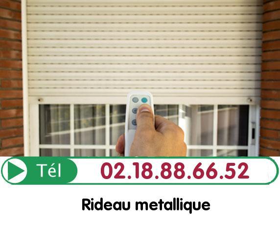 Deblocage Rideau Metallique Montlouet 28320