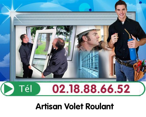 Deblocage Rideau Metallique Moulhard 28160
