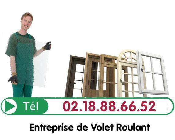 Deblocage Rideau Metallique Pezy 28150
