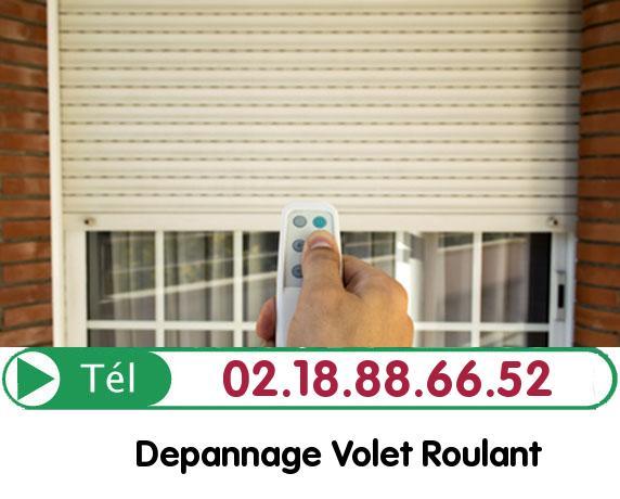 Deblocage Rideau Metallique Poinville 28310