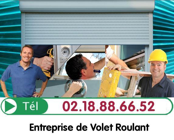 Deblocage Rideau Metallique Prouais 28410