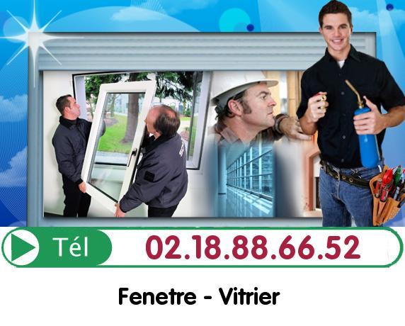 Deblocage Rideau Metallique Revercourt 28270