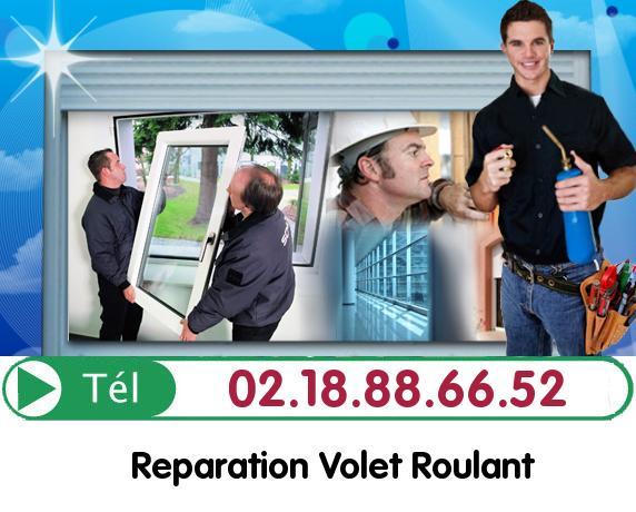 Deblocage Rideau Metallique Saint Avit Les Guespieres 28120