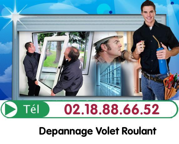 Deblocage Rideau Metallique Saint Jean De Rebervilliers 28170