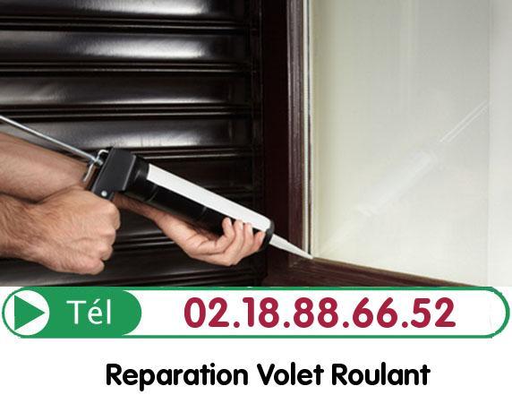 Deblocage Rideau Metallique Thiron Gardais 28480