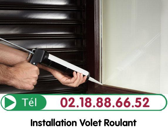 Deblocage Rideau Metallique Varize 28140