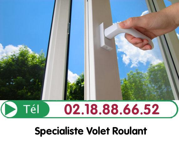 Deblocage Rideau Metallique Vierville 28700