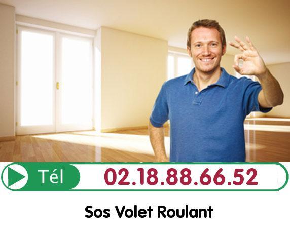 Deblocage Rideau Metallique Vieuvicq 28120