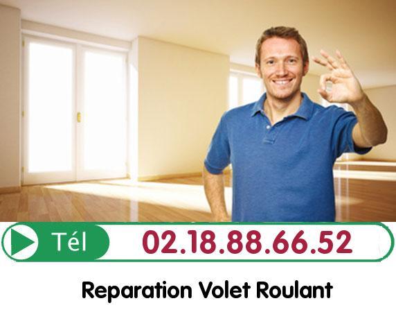 Deblocage Volet Roulant Fiquefleur Equainville 27210