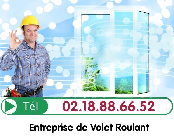 Deblocage Volet Roulant Heudreville Sur Eure 27400