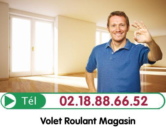 Deblocage Volet Roulant Houlbec Pres Le Gros Thei 27370