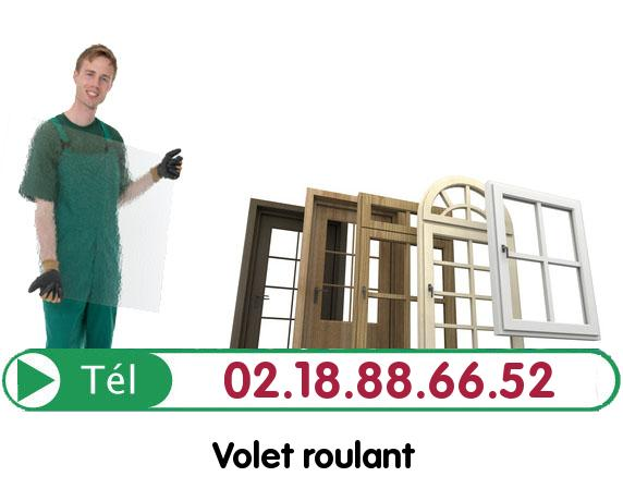Deblocage Volet Roulant La Chapelle Gauthier 27270