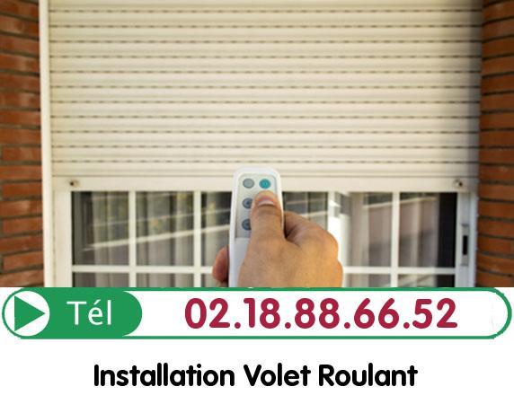 Deblocage Volet Roulant Le Bois Hellain 27260