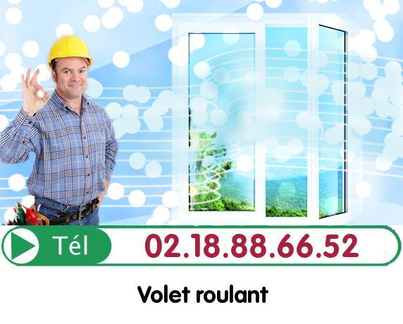 Deblocage Volet Roulant Montaure 27400