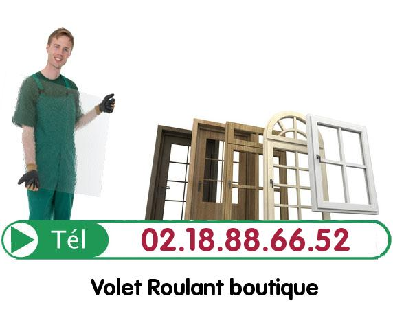 Deblocage Volet Roulant Montfort Sur Risle 27290