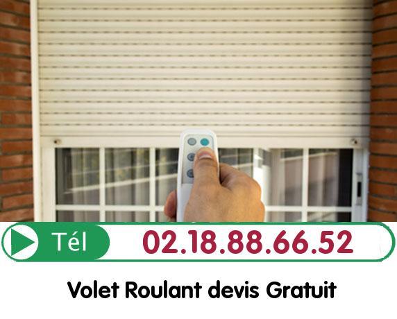 Deblocage Volet Roulant Morsan 27800