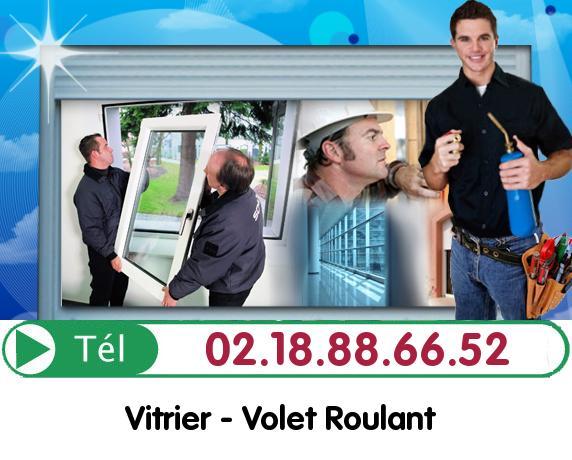 Deblocage Volet Roulant Reuilly 27930