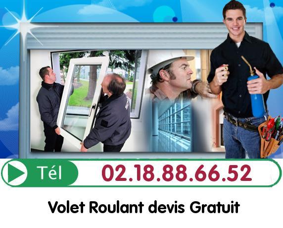 Deblocage Volet Roulant Saint Ouen D'attez 27160
