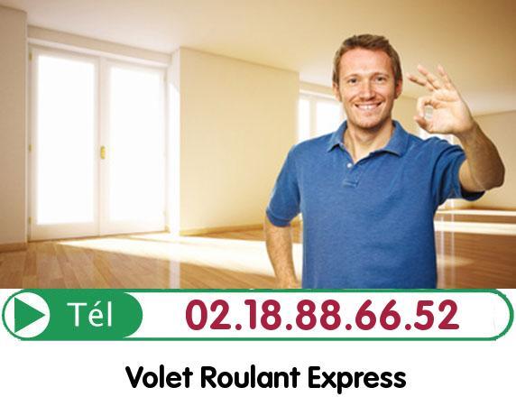 Deblocage Volet Roulant Touville Sur Montfort 27290