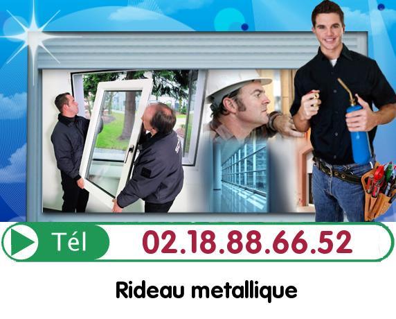 Deblocage Volet Roulant Tricqueville 27500