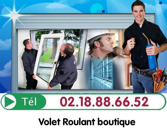 Volet Roulant Bois Anzeray 27330