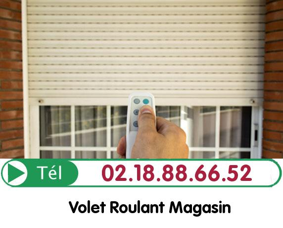 Volet Roulant Cantiers 27420
