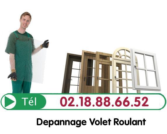 Volet Roulant Chanteau 45400
