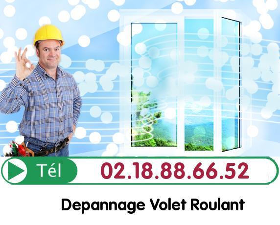 Volet Roulant Chantecoq 45320