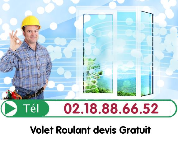 Volet Roulant Dry 45370