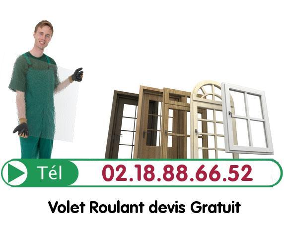 Volet Roulant Escrignelles 45250