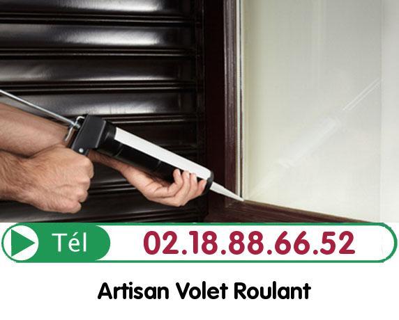 Volet Roulant Flocques 76260