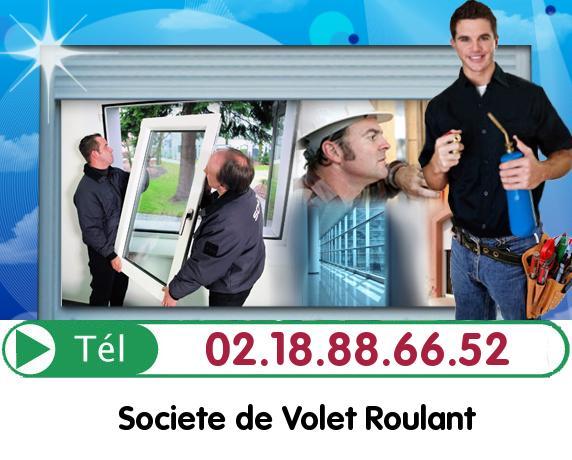 Volet Roulant Foucherolles 45320