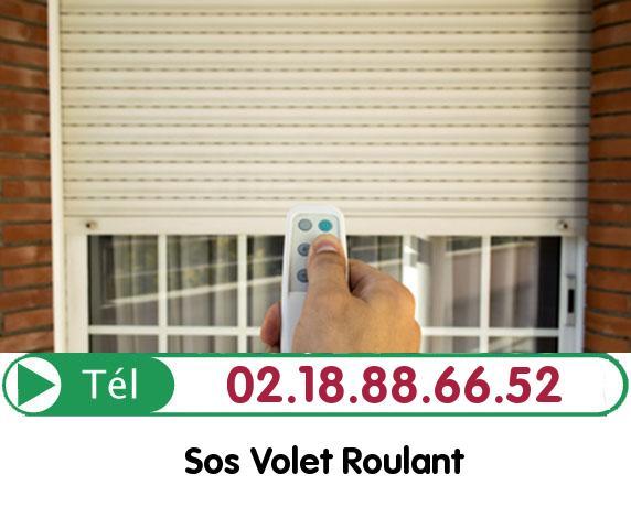 Volet Roulant Gouttieres 27410