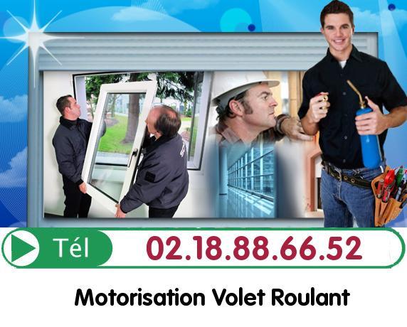 Volet Roulant La Ferte Saint Aubin 45240