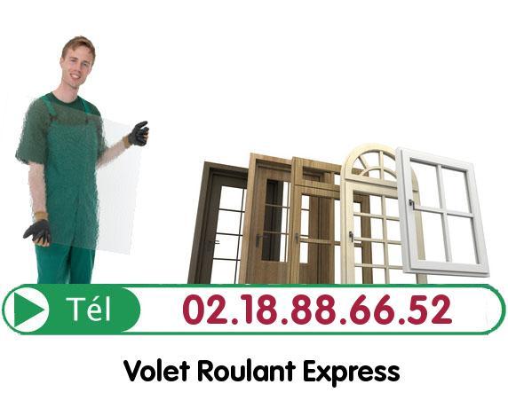 Volet Roulant Laas 45300