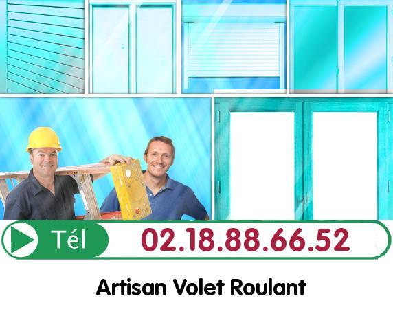 Volet Roulant Le Roncenay 27240